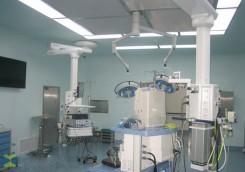 某某医院手术室净化工程