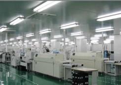 电子厂房洁净工程案例