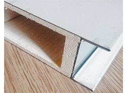 中空玻镁机制板