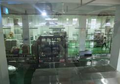食品饮料净化工程-洁净车间工程解决方案